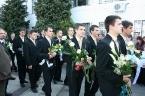 Ballagás a Wattay Középiskola és Szakiskolában